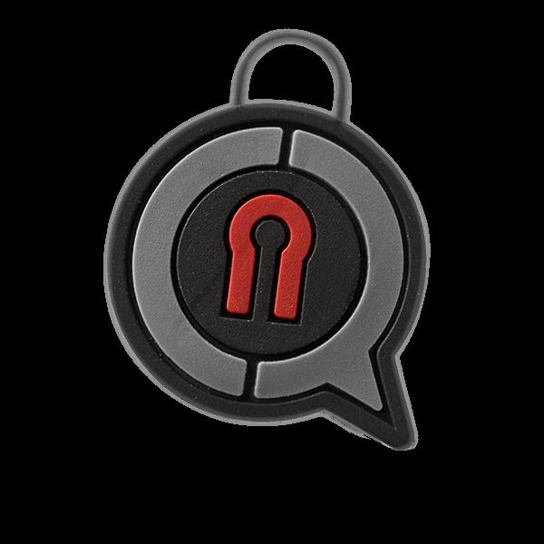 SCUF X1 EMR Mag Key