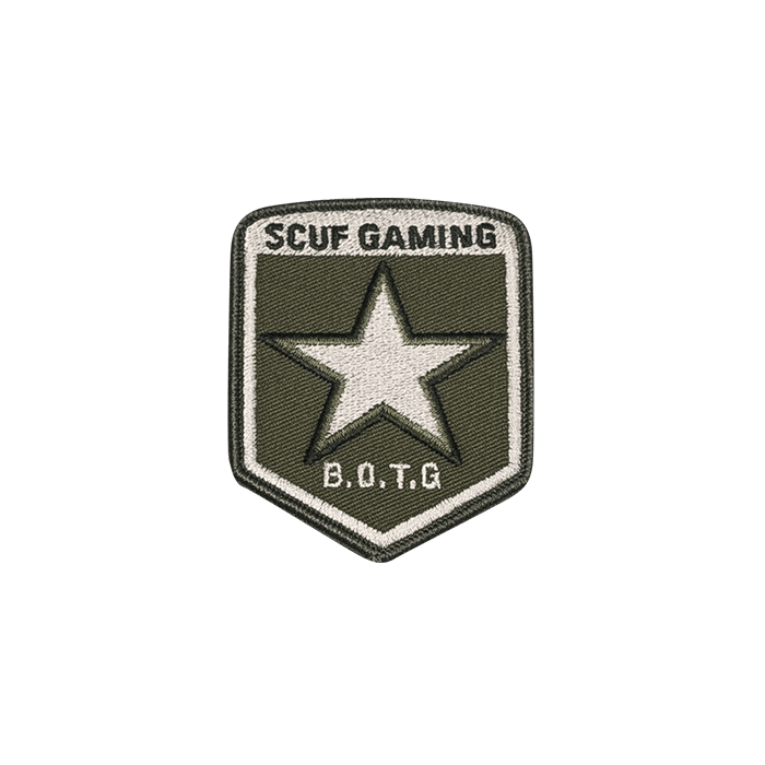 Scuf BOTG Patch