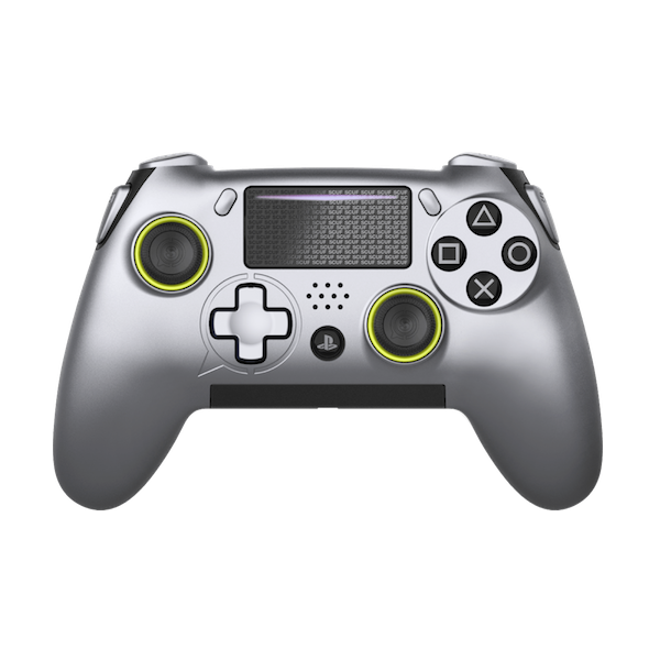 Scuf Vantage PS4 Controller - Wireless/Wired   Scuf Gaming