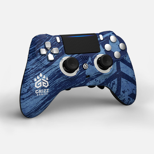 Scuf Impact Grizz Gaming