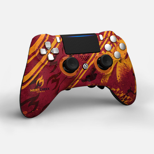 Scuf Impact Heat Check Gaming