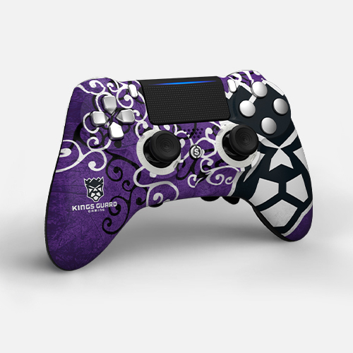 Scuf Impact King Guards Gaming