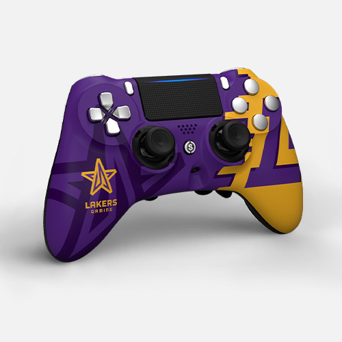 Scuf Impact Lakers Gaming