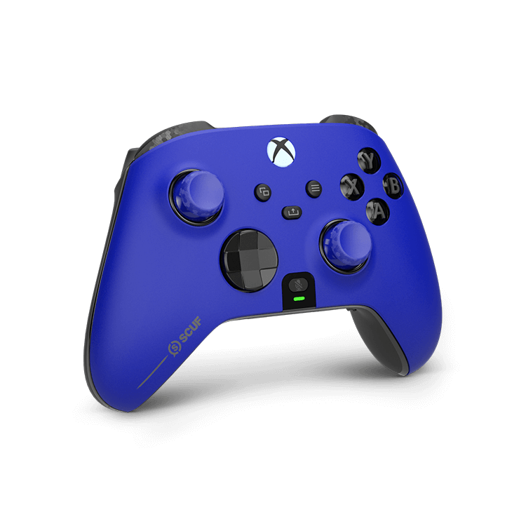SCUF Instinct Blue