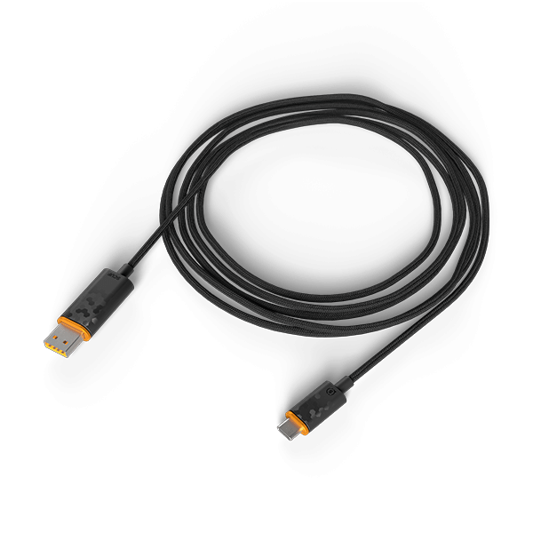 USB-C Cable for Xbox Series X|S & PS5