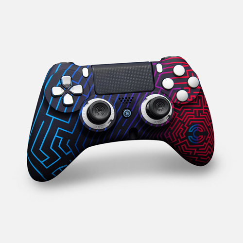 Scuf Impact Clayster