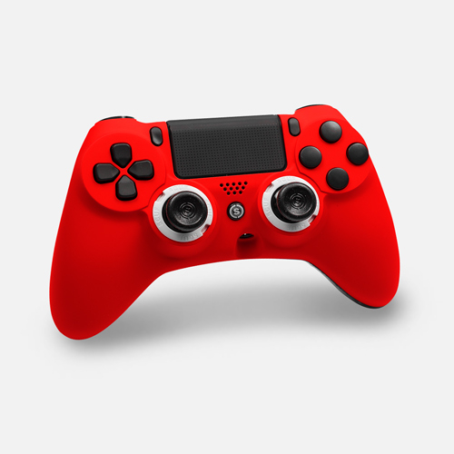 Scuf Impact Red