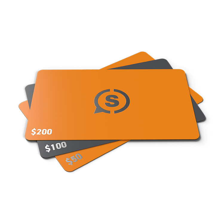 Scuf Gaming Gift Cards