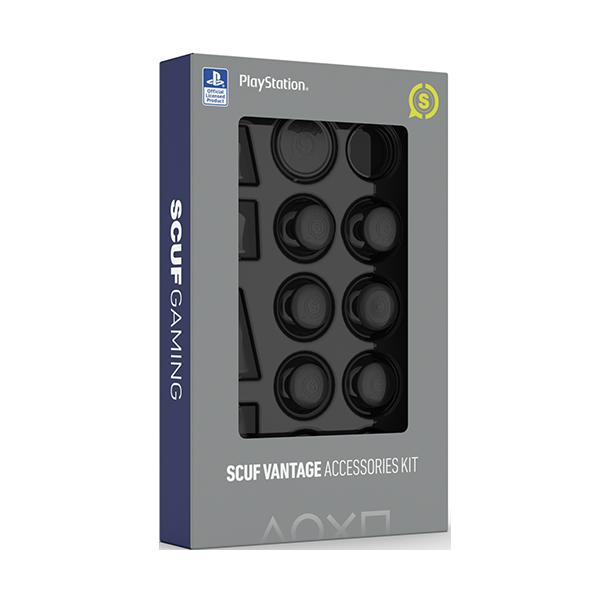 Vantage Accessory Kit