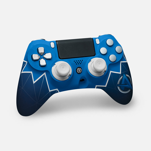 Scuf Impact Ali-A Game On