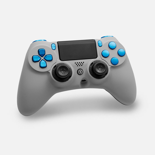 Scuf Impact Light Gray