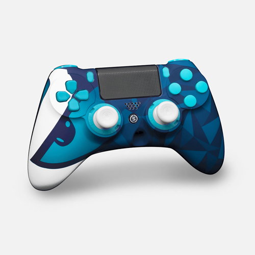 Scuf Impact Luminosity