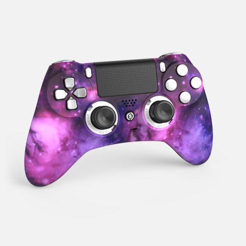 Scuf Impact Nebula