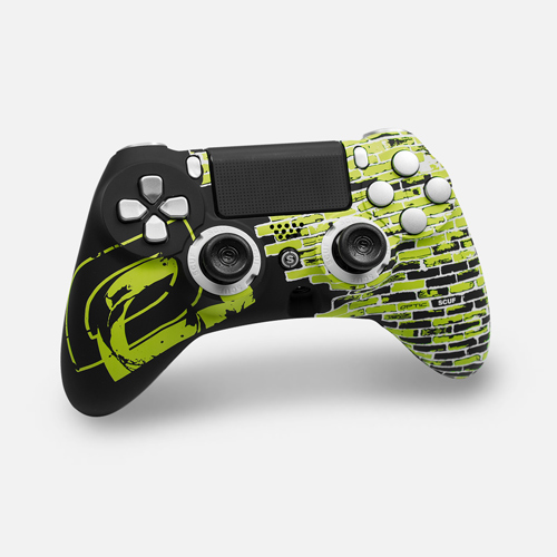 Scuf Impact Optic Greenwall