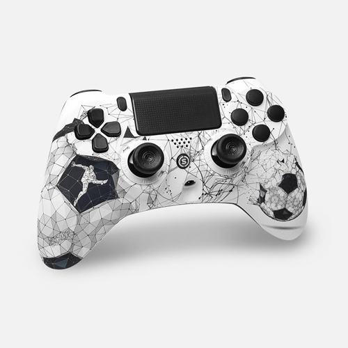 PS4 Controller - Scuf Impact | Scuf Gaming