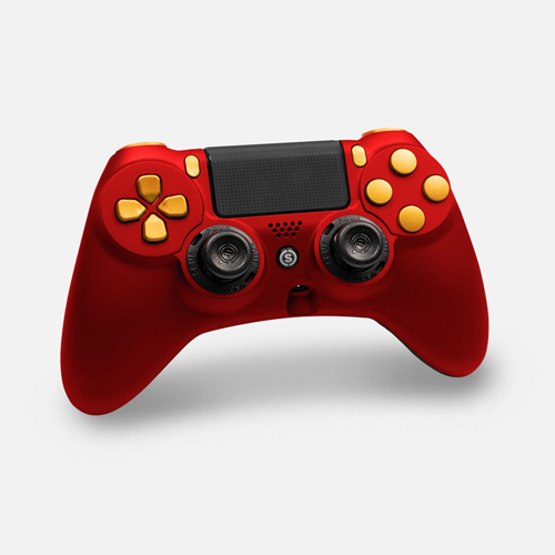 Scuf Impact Ruby