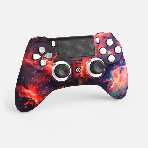 Scuf Impact Star Storm