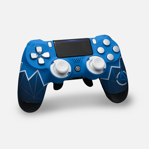 Scuf Infinity4PS Pro Ali-A Game On