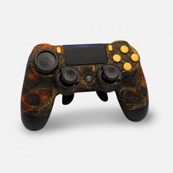 Scuf Infinity4PS Pro Cyber Skulls