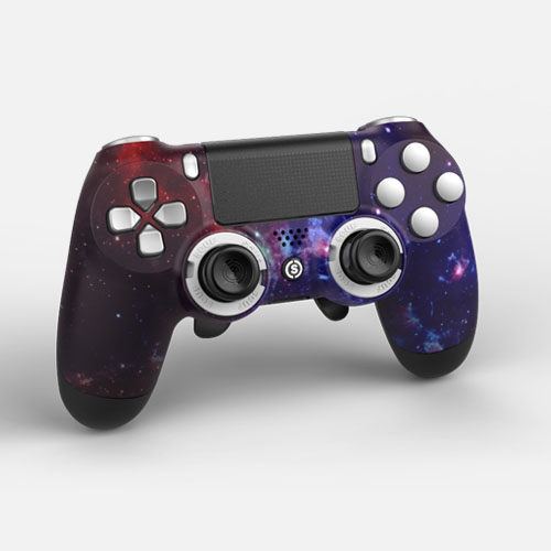 Scuf Infinity4PS Pro Galaxy
