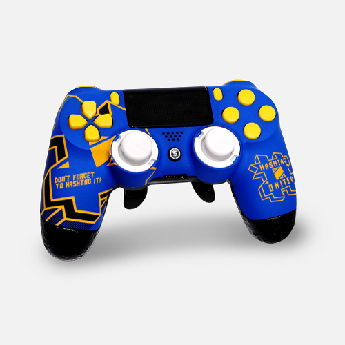 SCUF Infinity4PS PRO Hashtag United