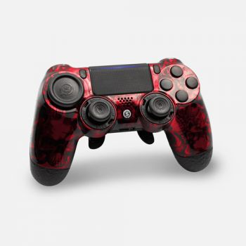 Scuf Infinity4PS Pro Red Reaper