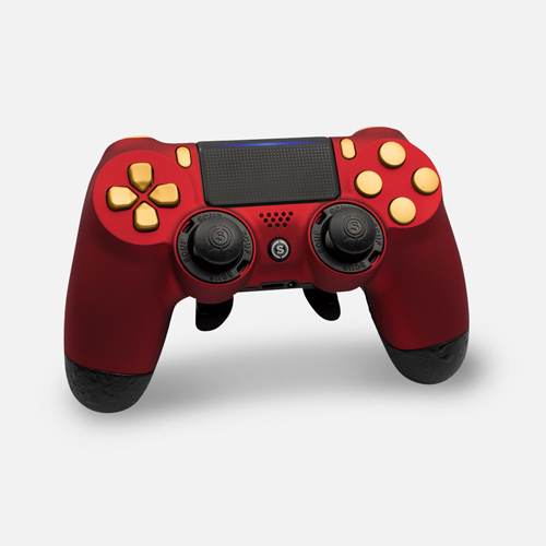 Scuf Infinity4PS Pro Ruby