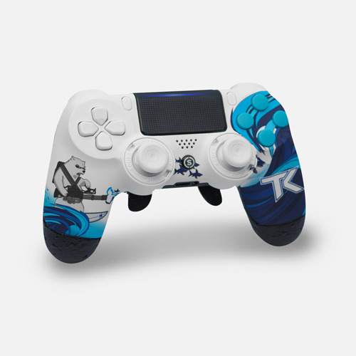 SCUF Infinity4PS PRO Team Kaliber