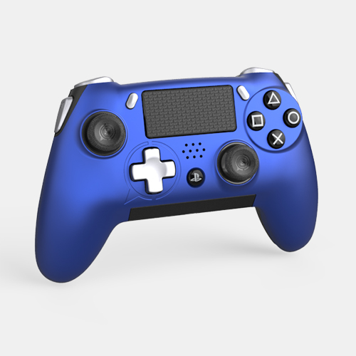Scuf Vantage Metallic Blue