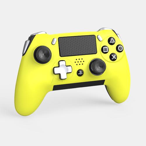 Scuf Vantage Yellow