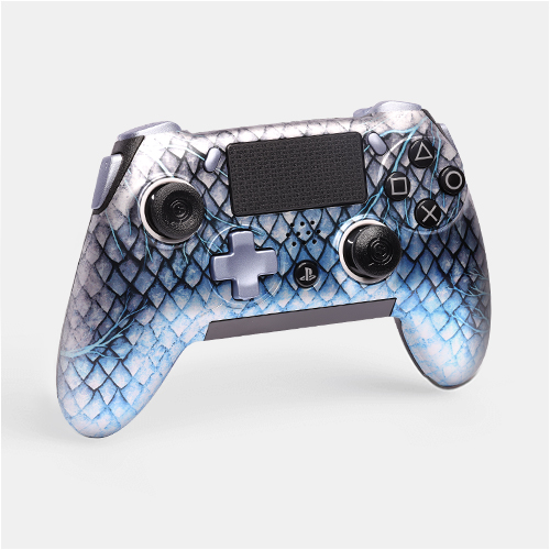 Scuf Vantage Dragon Blue