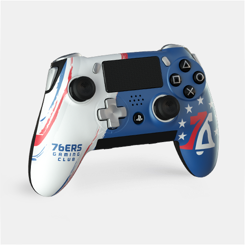 SCUF Vantage 76ers Gaming Club