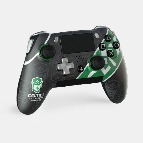 SCUF Vantage Celtics Crossover Gaming