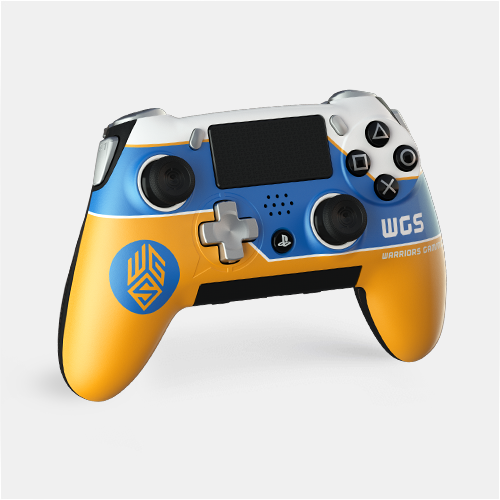 SCUF Vantage Warriors Gaming
