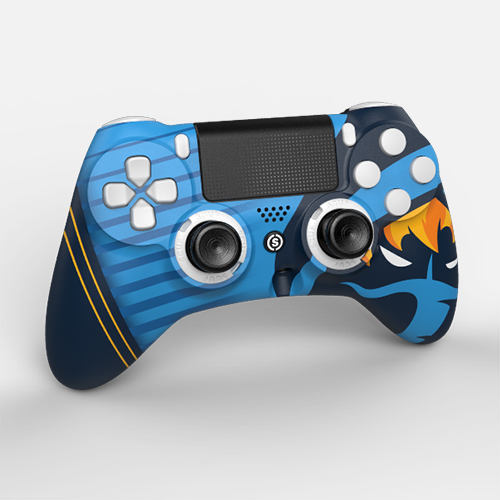 Scuf Impact Rogue