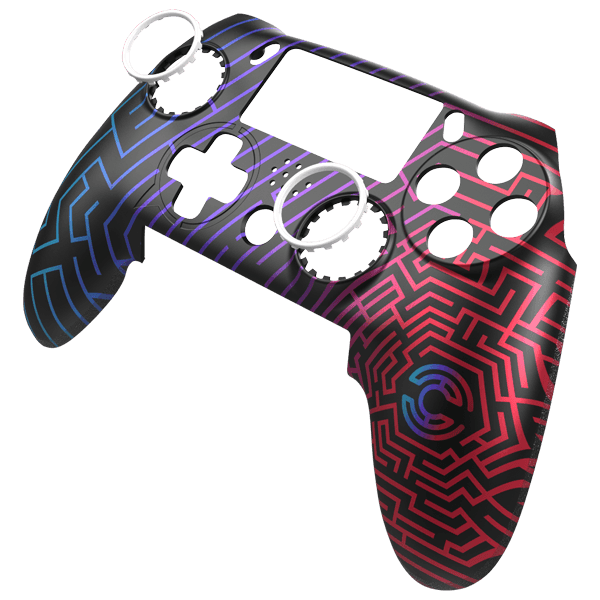 Vantage Faceplate - Clayster