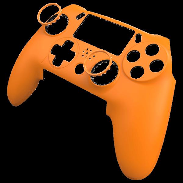 Vantage Faceplate - Orange