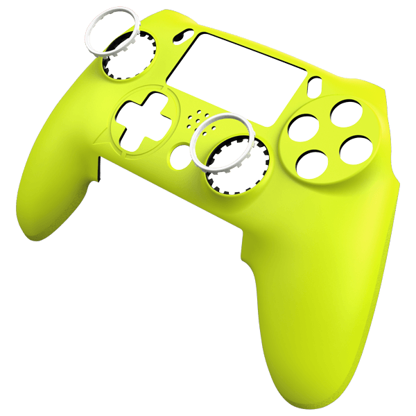 Vantage Faceplate - Yellow