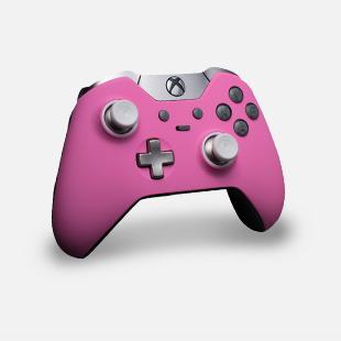 Scuf Elite Pink