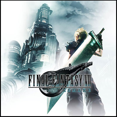 Final Fantasy VII Remake Game Guide