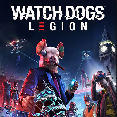 Watch Dogs Legion Game Guide