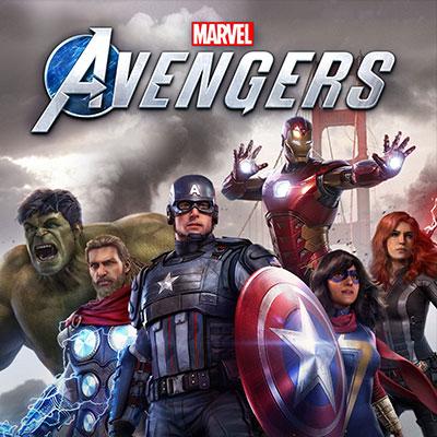 Marvel's Avengers Game Guide