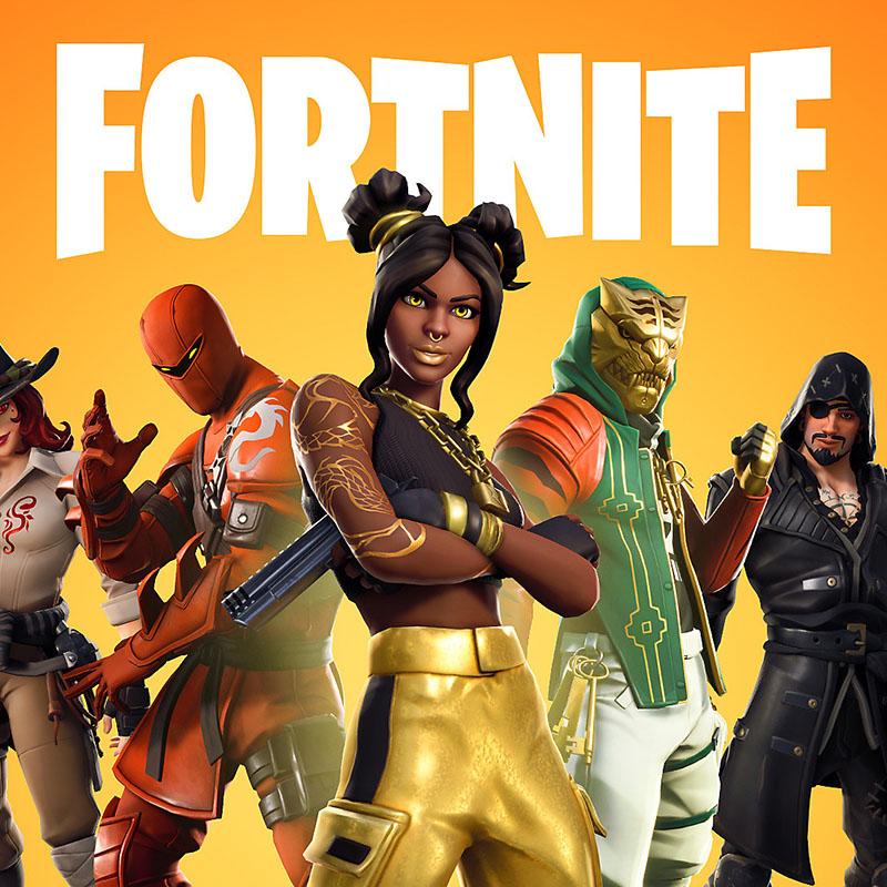 Fortnite Game Guide
