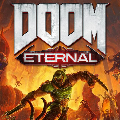 Doom Eternal Game Guide