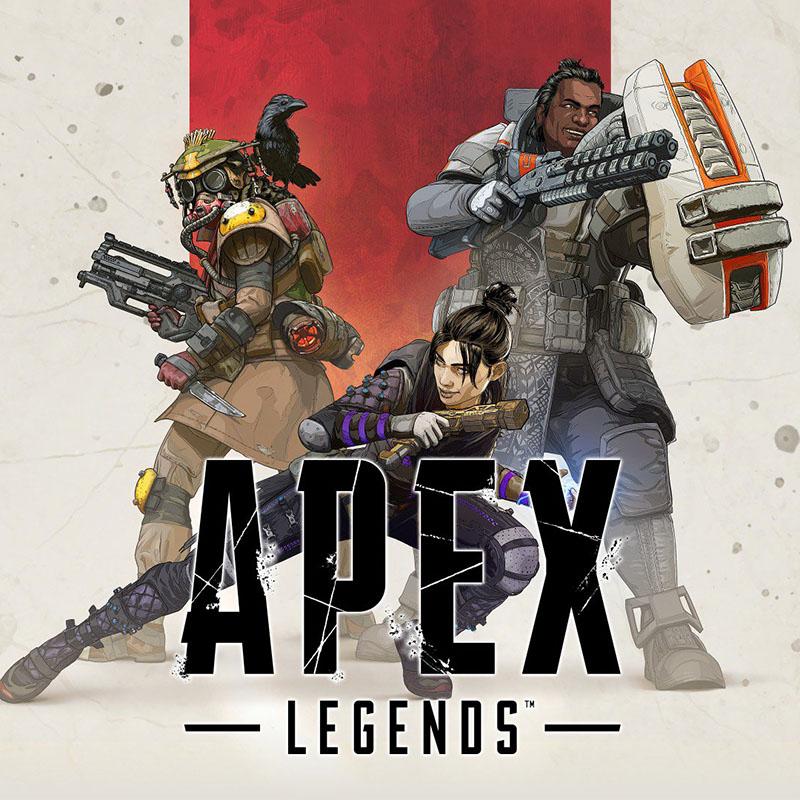 Apex Legends Game Guide