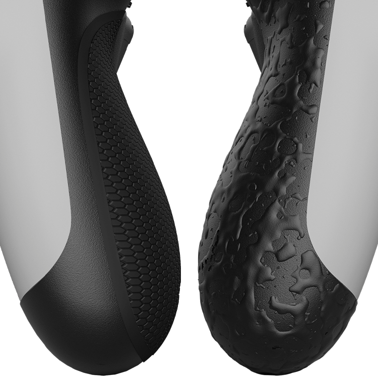 PERFORMANCE AND MILITARY GRIP