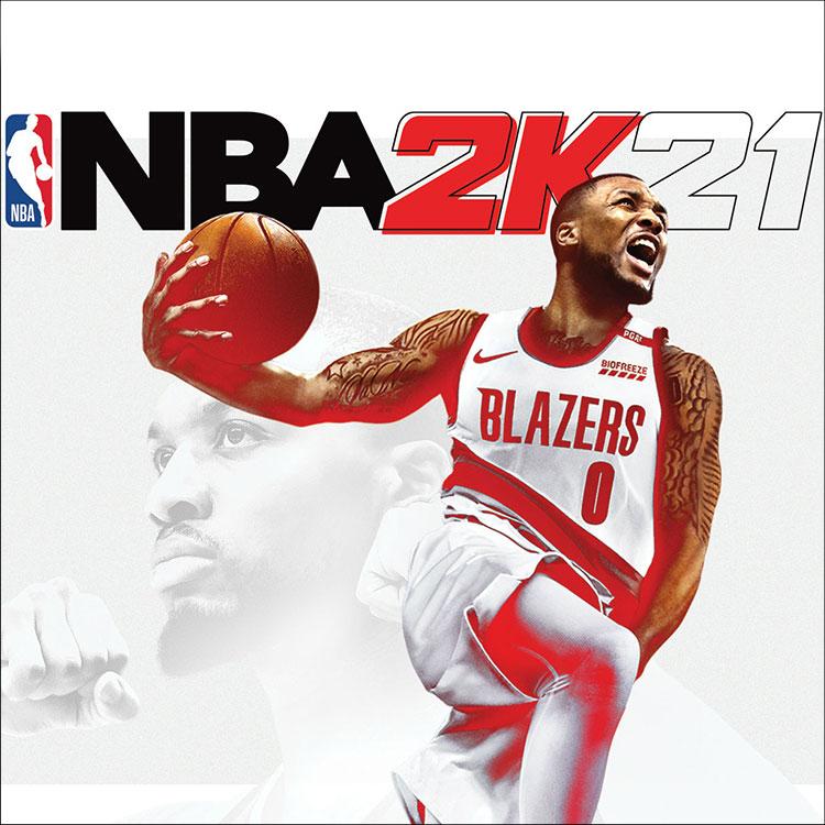 NBA2K21 Game Guide
