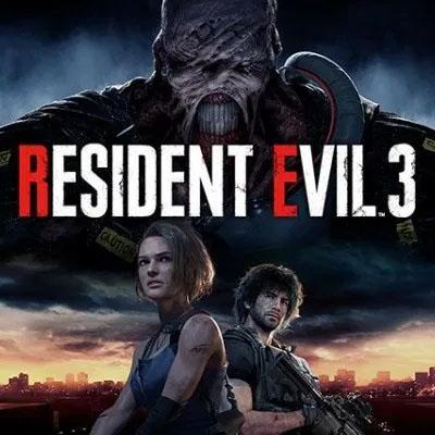 Resident Evil 3 Game Guide
