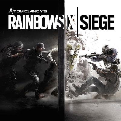 Rainbow 6 Siege Game Guide
