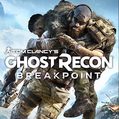 Ghost Recon Breakpoint Game Guide